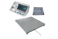 带打印电子地上衡/SCS系列